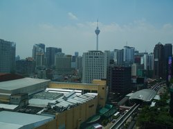 View from Room1726