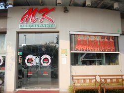 MK Restaurant (The Paseo)