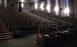 Cinema Cineplex Odeon Brossard