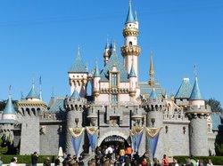 Parque Disneylandia