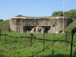 Ligne Maginot - Ouvrage A10 Immerhof