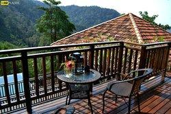 The Shorea - Villa Kemboja's Balcony