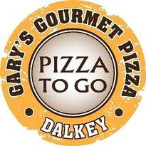 Gary's Gourmet Pizza
