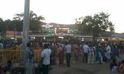 Sri Kottai Mariamman Kovil