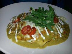 Guaca Mole Cucina Mexicana