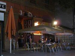 Restaurante El Nuevo Porron