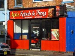 Apo's Kebab & Pizza