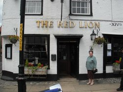 The Red Lion Restaurant