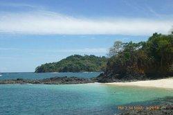 Isla Bolanos