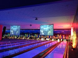 Playtime Bowl & Entertainment