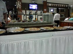 Churrascaria e Pizzaria Ituana