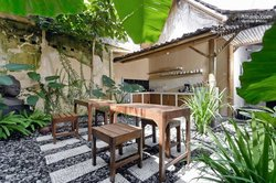 Bamboo Bamboo Home Stay