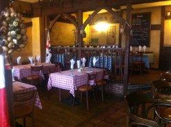 Eliano's Italian Brasserie