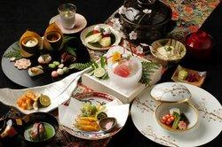 Japanese Cuisine Shimonoseki Shunpanro Tokyo
