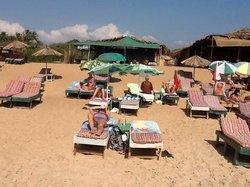 Wagamamas Beach Shack