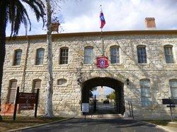 Fort Sam Houston Quadrangle