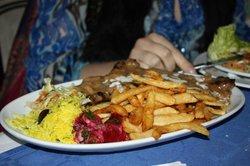 Restaurant Dar Chraka