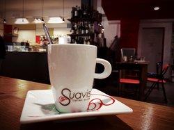 Caffe Sospeso presso Libreria Ubik