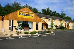 Hotel balladins Vendome
