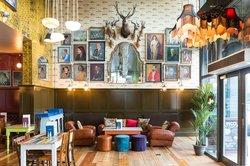 Pico Lounge