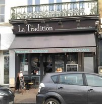 Restaurant La Tradition