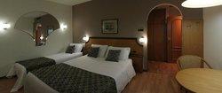 Hotel Tevere