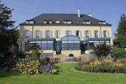 Hôtel VTF Domaine de Volkrange