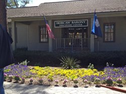 Hobcaw Barony Visitors Center