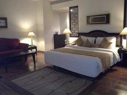 فندق مينيرفا جراند