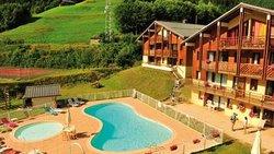 Village de Vacances VTF le Rafour