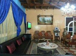 Hamza Hotel