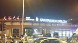 Kaki-Kaki Reflexology