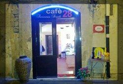 Cafè 28