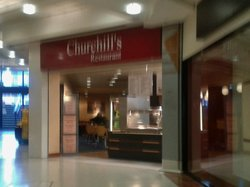 Churchill's Restaurant