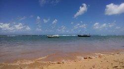 Jaua Beach