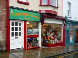 Yesteryears Traditional Toy Shop