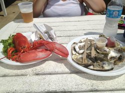 Crabby Amy's