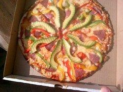 HayWay's Gourmet Pizza & Baguettes