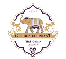 ‪Golden Elephant‬