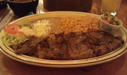 MI Rancho Restaurant