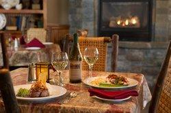 Cambria Pines Lodge Restaurant
