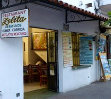 Lolita Restaurant