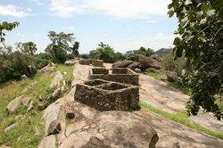 Fort Patiko - Baker's Fort