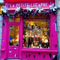 La Petite Lucarne