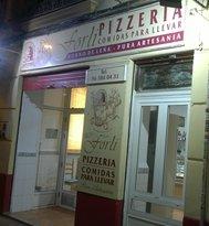Pizzeria Forli CB.