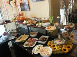 Ahorn Hotel & Restaurant
