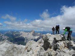 Alpinschule Globo Alpin