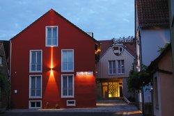Rothweinhotel