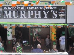 Murphys Irish Bar