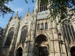 Eglise Saint Maurice